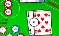 17 Und 4 Spielen