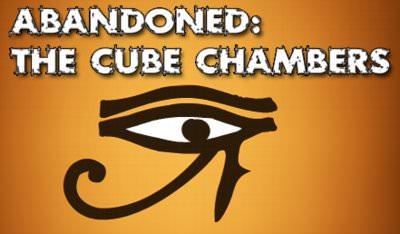 Abandoned Cube Chambers