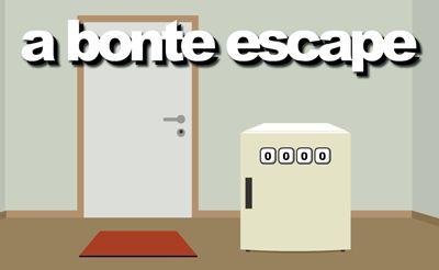 A Bonte Escape