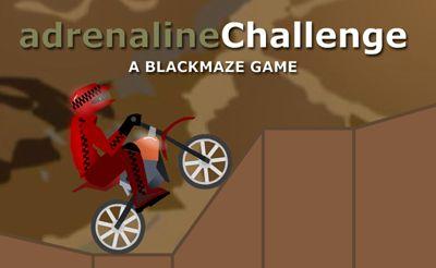 Adrenaline Challenge