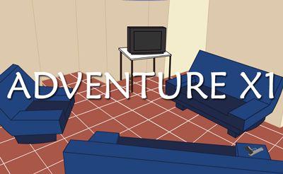 AdventureX 1