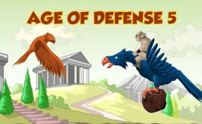 Age Of Defense 5