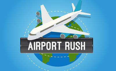 Airport Spiele