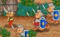 Asterix & Caesar's Challenge