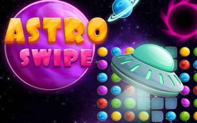 Astro Swipe