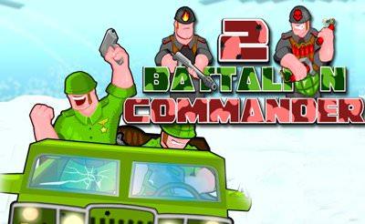 Batallion Commander 2