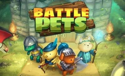 Battle Pets
