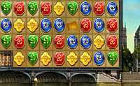 Bejeweled: Around the World in 80 Days
