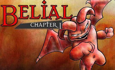 Belial - Chapter 1