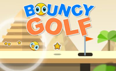 Bouncy Golf