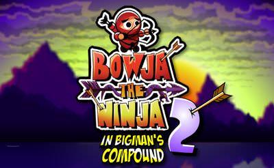 Bowja the Ninja 2