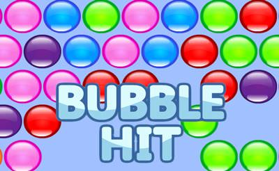 Bubble Hit Online