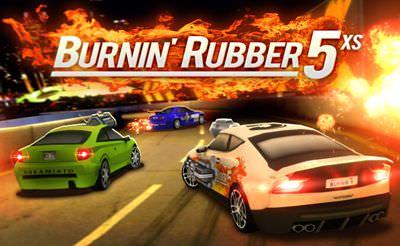 Burning Rubber 5 XS