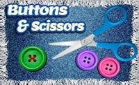 Buttons & Scissors