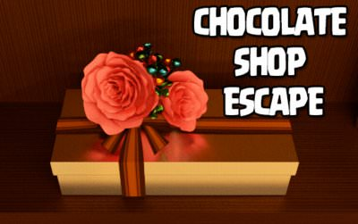 Chocolate Shop Escape