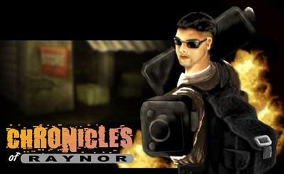 Chronicles Of Raynor