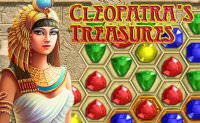 Ancient Jewels Cleopatras Treasure
