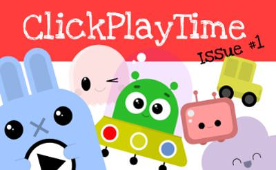 ClickPlayTime Issue 1