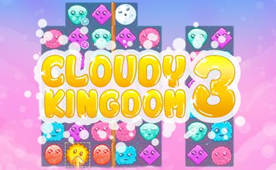 Cloudy Kingdom 3