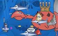 Ultimate Crab Battle