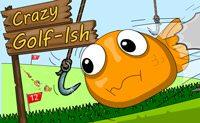 Crazy Golf-Ish