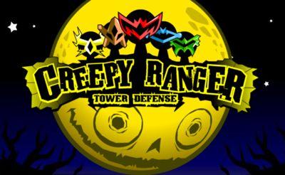 Creepy Ranger TD