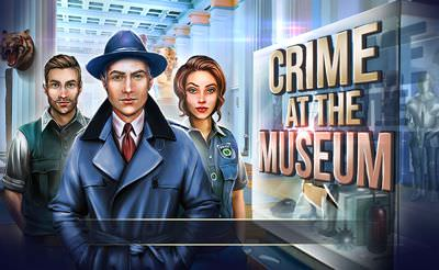 Crime At The Museum