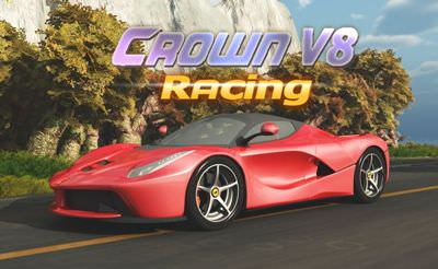 Crown V8 Racing
