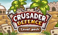 Crusader Defence Level Pack