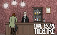 Cube Escape: Theatre