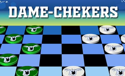 Dame - Checkers