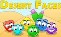 Desert Faces