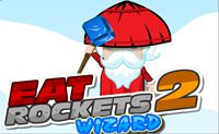 Eat Rockets 2