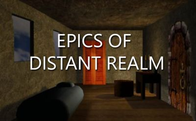 Epics of Distant Realm