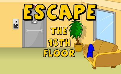 Escape the 13th Floor