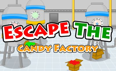 Escape from the Candy Factory
