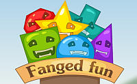Fanged Fun Level Pack