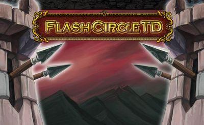 Flash Circle TD