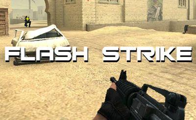 Flash Strike!