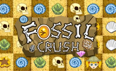 Fossil Crush