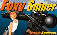 Foxy Sniper 3