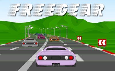 Freegear