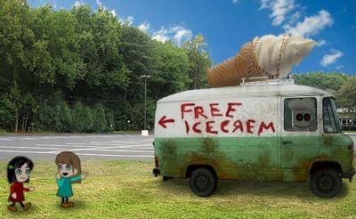 Free Icecream