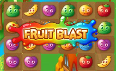 Fruit Blast 2