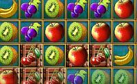 Fruit Match Puzzle