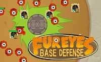 FurEyes Base Defense