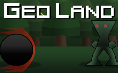 Geo Land: The Lost Time