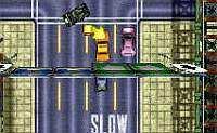 Grand Theft Auto (GTA I)
