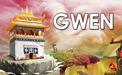Gwen : The Chinese Samorost