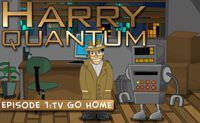 Harry Quantum 1